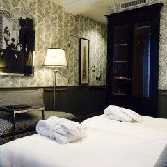 Отель George Washington Париж спа