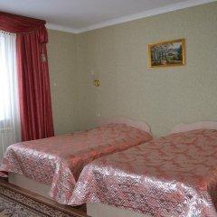 Гостиница Азалия комната для гостей фото 2