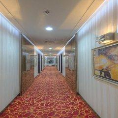 Отель Orchid Vue интерьер отеля фото 3