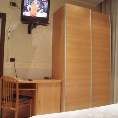 Отель Due Torri удобства в номере