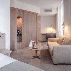 Отель Le Grand Balcon Hotel Франция, Тулуза - отзывы, цены и фото номеров - забронировать отель Le Grand Balcon Hotel онлайн фото 6