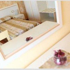 Отель Albergo Ristorante La Pineta Италия, Монтекассино - отзывы, цены и фото номеров - забронировать отель Albergo Ristorante La Pineta онлайн удобства в номере фото 2