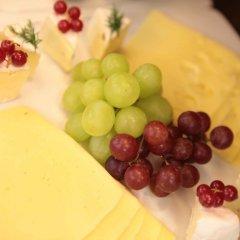 Отель Cascade Германия, Дюссельдорф - отзывы, цены и фото номеров - забронировать отель Cascade онлайн питание фото 3
