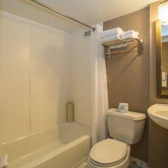Отель Avenue Suites-A Modus Hotel США, Вашингтон - отзывы, цены и фото номеров - забронировать отель Avenue Suites-A Modus Hotel онлайн ванная