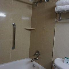 Отель Best Western Capital Beltway Ленхем ванная фото 2