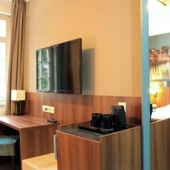Отель Apart Neptun Польша, Гданьск - 5 отзывов об отеле, цены и фото номеров - забронировать отель Apart Neptun онлайн удобства в номере