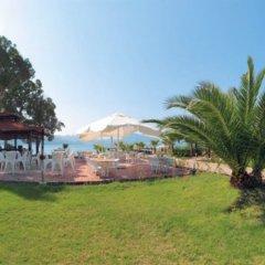 Marmaris Resort & Spa Hotel Турция, Кумлюбюк - отзывы, цены и фото номеров - забронировать отель Marmaris Resort & Spa Hotel онлайн пляж фото 2