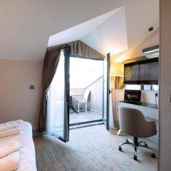 Отель GK Regency Suites комната для гостей фото 2