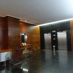 Отель Bourbon Vitoria Hotel (Residence) Бразилия, Витория - отзывы, цены и фото номеров - забронировать отель Bourbon Vitoria Hotel (Residence) онлайн интерьер отеля фото 2