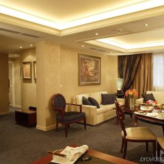 Theoxenia Palace Hotel интерьер отеля фото 2