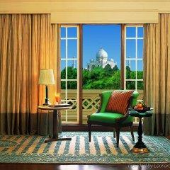 Отель The Oberoi Amarvilas, Agra комната для гостей фото 2