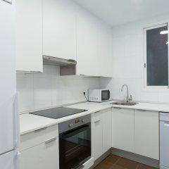 Апартаменты Atlantic - Iberorent Apartments в номере