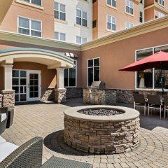 Отель Residence Inn Chattanooga Near Hamilton Place фото 7