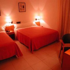 Hotel Dos Rios комната для гостей фото 4