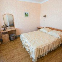 Гостиница Центральная 3* Стандартный номер с разными типами кроватей фото 12
