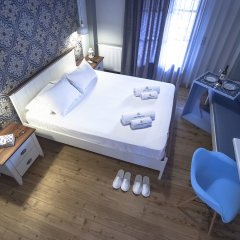 Отель Ano Aparthotel Корфу удобства в номере фото 2
