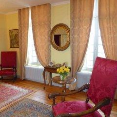 Отель Manoir Plessis Bellevue Франция, Сомюр - отзывы, цены и фото номеров - забронировать отель Manoir Plessis Bellevue онлайн комната для гостей