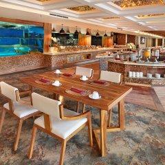 Отель Jimbaran Bay Beach Resort & Spa питание фото 3