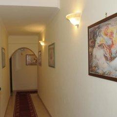 Отель La Villa Del Patrizio Казаль Палоччо интерьер отеля