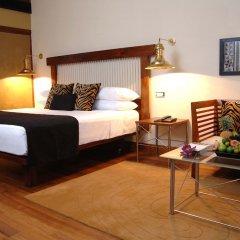 Отель Heritance Ahungalla Шри-Ланка, Ахунгалла - 1 отзыв об отеле, цены и фото номеров - забронировать отель Heritance Ahungalla онлайн комната для гостей фото 4