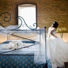 Отель Poderi Arcangelo Италия, Сан-Джиминьяно - 1 отзыв об отеле, цены и фото номеров - забронировать отель Poderi Arcangelo онлайн спа фото 2