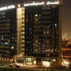 Copthorne Hotel Dubai фото 10