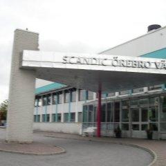 Отель Scandic Örebro Väst Швеция, Эребру - отзывы, цены и фото номеров - забронировать отель Scandic Örebro Väst онлайн