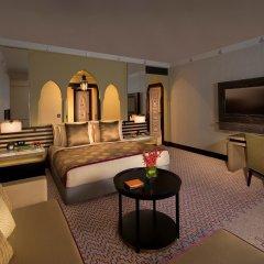 Отель Jumeirah Mina A Salam - Madinat Jumeirah ОАЭ, Дубай - 10 отзывов об отеле, цены и фото номеров - забронировать отель Jumeirah Mina A Salam - Madinat Jumeirah онлайн комната для гостей фото 4
