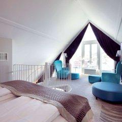 Clarion Collection Hotel Skagen Brygge детские мероприятия