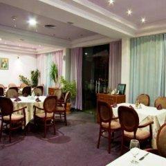 Отель Panorama Hotel Sandanski Болгария, Сандански - отзывы, цены и фото номеров - забронировать отель Panorama Hotel Sandanski онлайн питание