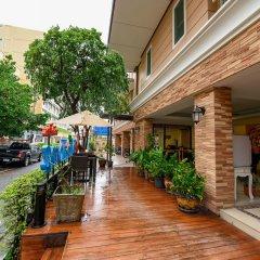Отель Salin Home Бангкок фото 16