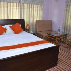 Отель Lekali Homes Непал, Катманду - отзывы, цены и фото номеров - забронировать отель Lekali Homes онлайн комната для гостей фото 2