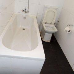 Отель S&S Hotels and Suites ванная