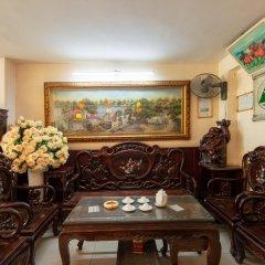 Thang Long Hotel Ханой интерьер отеля