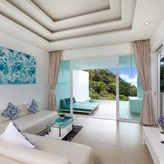 Отель Amala Grand Bleu Resort фото 17