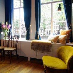 Отель 1637 Historic Canal View Suites Нидерланды, Амстердам - отзывы, цены и фото номеров - забронировать отель 1637 Historic Canal View Suites онлайн интерьер отеля