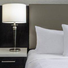 Отель Hilton Vancouver Metrotown Канада, Бурнаби - отзывы, цены и фото номеров - забронировать отель Hilton Vancouver Metrotown онлайн фото 8