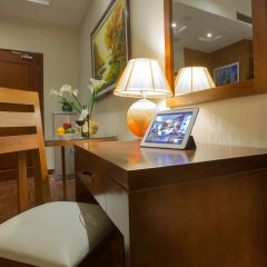 Отель Emerald Hotel Вьетнам, Ханой - отзывы, цены и фото номеров - забронировать отель Emerald Hotel онлайн удобства в номере фото 2