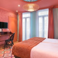 Отель Villa Bougainville by HappyCulture комната для гостей фото 5