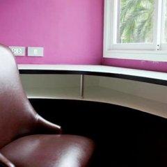 Отель Privacy Suites Бангкок удобства в номере фото 2