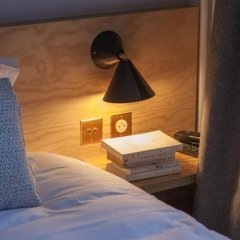 Отель MONTHOLON Париж спа фото 2