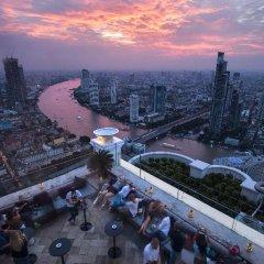 Отель Tower Club at lebua фото 9