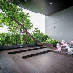Onyx Hotel Bangkok Бангкок парковка
