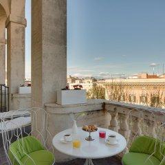 Grand Hotel Palace балкон
