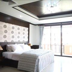 Отель The Panwa Guesthouse комната для гостей