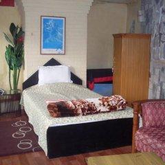 Отель Snow View Mountain Resort Непал, Дхуликхел - отзывы, цены и фото номеров - забронировать отель Snow View Mountain Resort онлайн комната для гостей фото 5