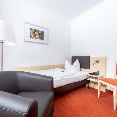 Отель Wald - & Sporthotel Festenburg комната для гостей фото 4