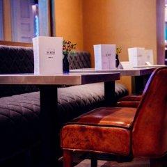 Murrayfield Hotel And House Эдинбург гостиничный бар