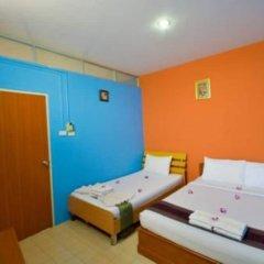 Отель Samran Residence Краби детские мероприятия