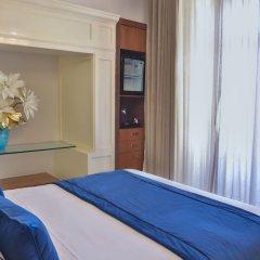 Отель Casual Belle Epoque Lisboa удобства в номере